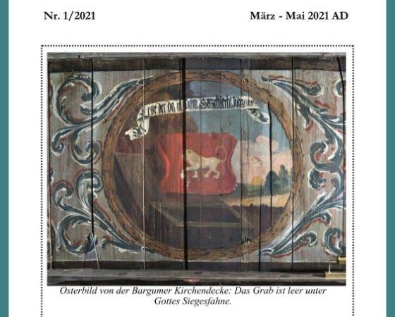 Gemeindebrief-Archiv 2021